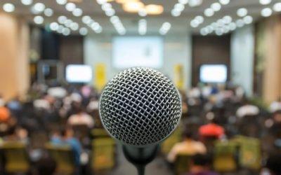 Aperitivo di Public Speaking
