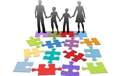 La gestione della crisi della famiglia