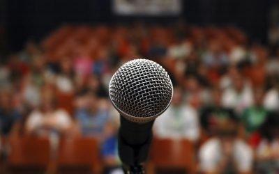 L'aperitivo di Public Speaking e Palestra di Public Speaking