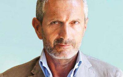 Gianrico Carofiglio – Seminario di Karate Verbale – 23-09-2021